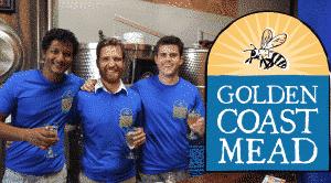 Golden Coast Mead