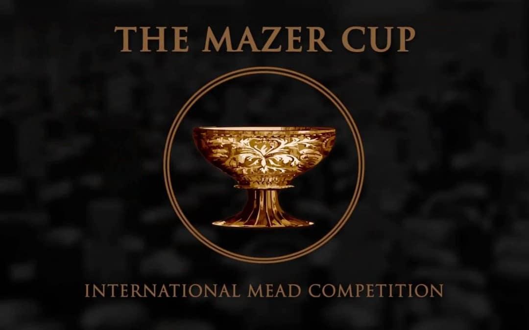 The Mazer Cup International – 2016