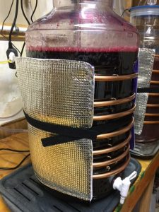 DIY Chiller Project – Got Mead? The