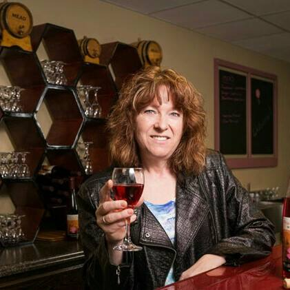 9-1-20 Susan Ruud – Midwest Mead and Running a Meadery in Time of COVID