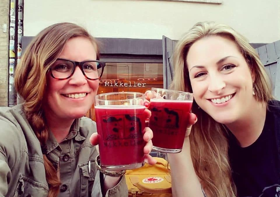 7-2-19 SPECIAL – ON LOCATION at B. Nektar Meadery with Kerri Dalhofer and Miranda Johnson