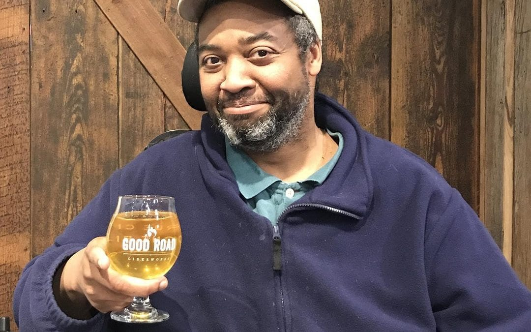8-12-19 Kevin Martin – GoodRoads Cider and Mead
