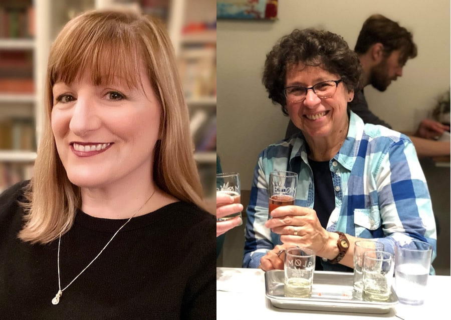 11-26-19 Amy Olsen and Annie Zipser – Michigan Mead Alliance, making mead, and mead talk