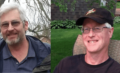 8-4-20 Rob Ratliff, Mead Recipes Author and Kevin Meintsma on Session Meads