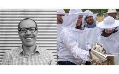 9-22-20 Keith Seiz and Alison Wuebbels – National Honey Board