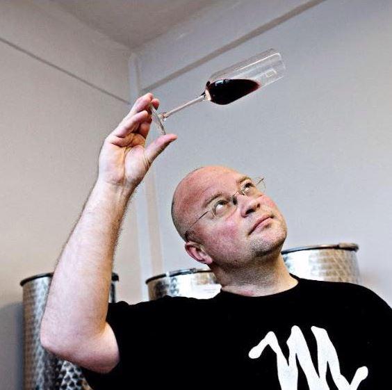 4-27-21 Stian Krog – Mjøderiet – bringing back mead in Norway