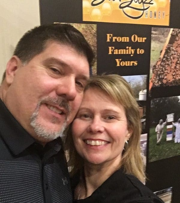 6-15-21 Kon and Julie Paseschnikoff – Bee Boyzz Honey and Meadery in Manitoba, Canada