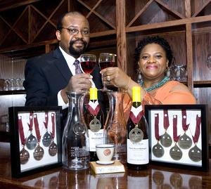 Dr. Meniru gaining a reputation as Dr. Drink