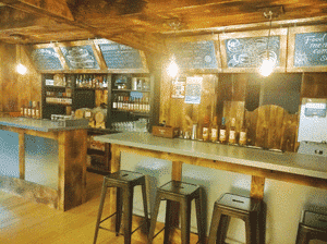 Sap House Meadery in NH Opens New Mead Pub