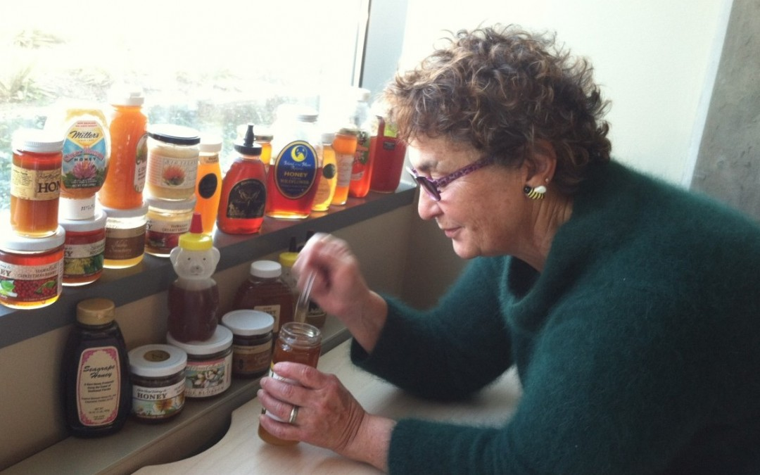 GotMead Live – Amina Harris – Director, Honey and Pollination Center, Robert Mondavi Institute