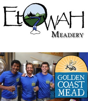 March 15-Blair Housley-Etowah Meadery and Frank Golbeck on Sour Mead