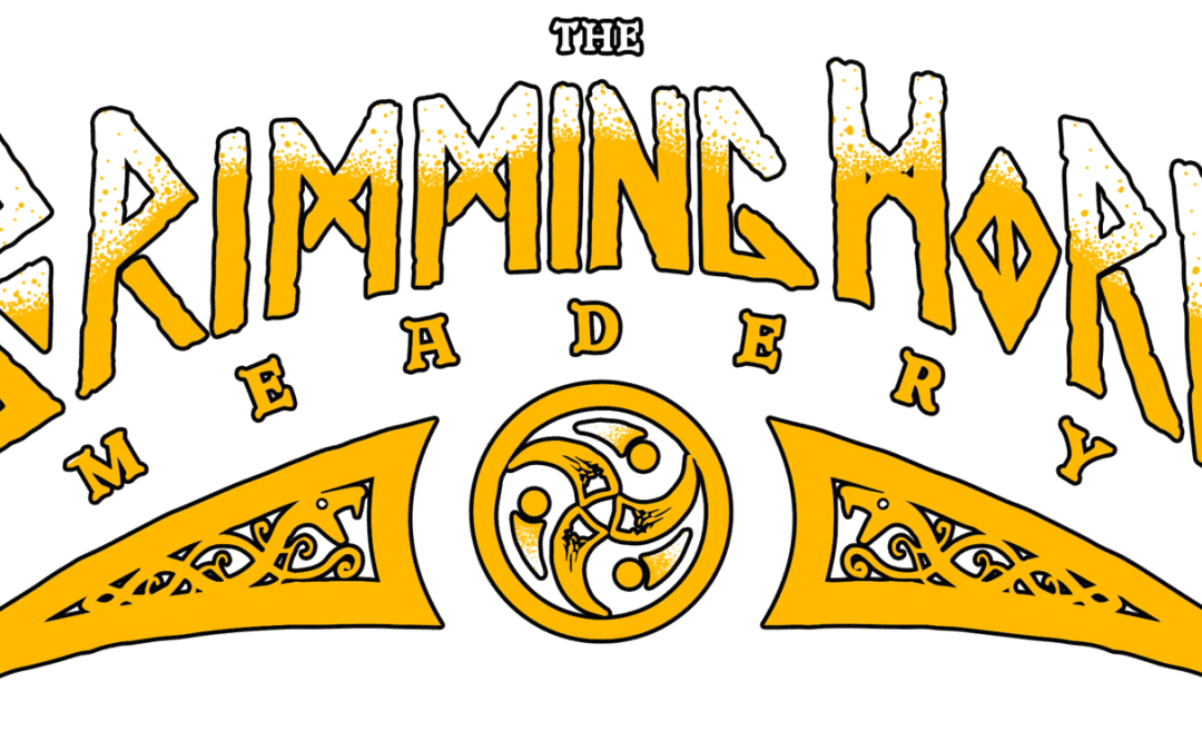 4-19-16 Jon Talkington – Brimming Horn Meadery & Making Good Mead-Back to Basics with AJ, Manny and Ryan