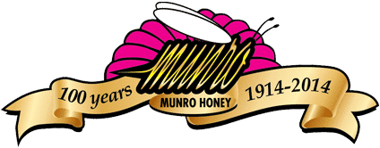 6-7-2016 Munro Honey and Mead and Back to Basics – Honey Varieties