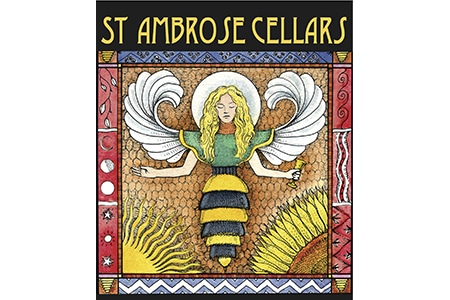 11-22-16 Kirk Jones – St. Ambrose Cellars – BtB – beekeeping and mead making
