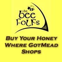Bee Folks - Where GotMead gets its honey
