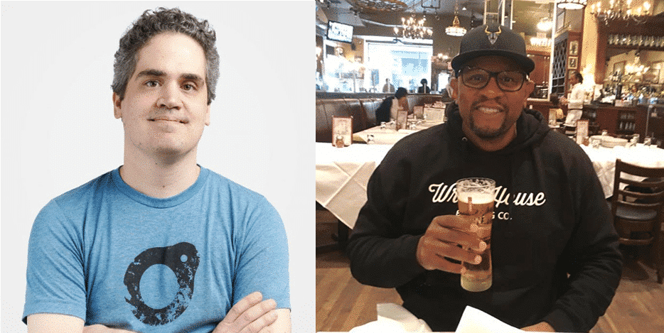 4-30-19 Lance Shaner – Omega Yeast and Carvin Wilson – High Temperature Fermentation